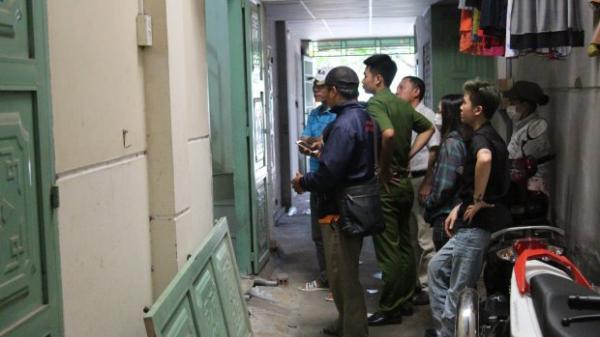 Kinh hoàng: Người phụ nữ tử vong bất thường trong căn phòng trọ khóa trái cửa