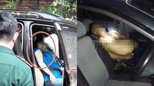 Kinh hoàng người phụ nữ sống cùng x.ác ch.ết nhiều tháng trong xe hơi, lúc mở cửa xe cảnh sát mới phát hiện ra...
