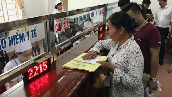 Nam Định: Bất ngờ bệnh viện tuyến huyện đẹp đến mê ly, bệnh nhân vô cùng hài lòng