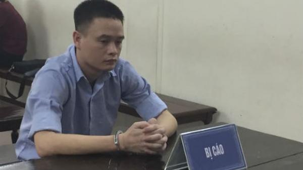 Nam thanh niên quê Nam Định đánh chết đồng nghiệp vì mâu thuẫn khi góp tiền đi hát