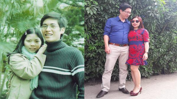 Chuyện tình ngọt ngào qua những lá thư tay của anh chàng quê Nam Định và cái kết bất ngờ khi yêu xa tận 500km