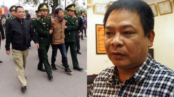 Chân dung vị trung tá Dương Minh Tùng từng phá chuyên án KHỦNG của đối tượng Nam Định - một cảnh sát đặc nhiệm mà giang hồ nghe đến là… run!