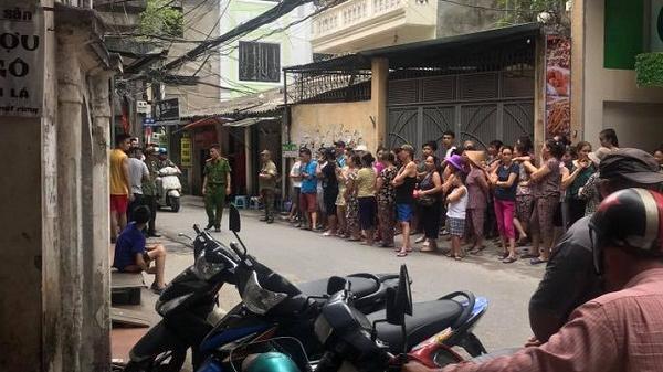 Nóng: Thai phụ mang bầu 5 tháng bị người tình s.át h.ại trong nhà trọ
