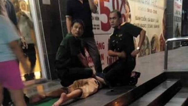 Người đàn ông quê Nam Định bị đối tượng ngáo đá cầm dao chém hai nhát rồi khống chế lúc nửa đêm