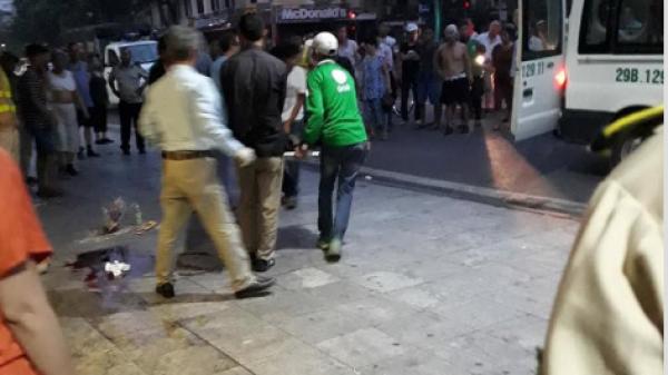 Đua xe máy đêm World cup với tốc độ kinh hoàng, một cô gái 16 tuổi quê Nam Định tử vong