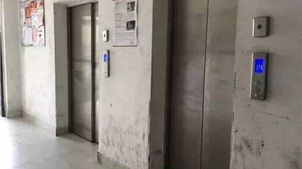 Quy định 'lạ đời': Cấm vận chuyển thi thể người chết trong thang máy