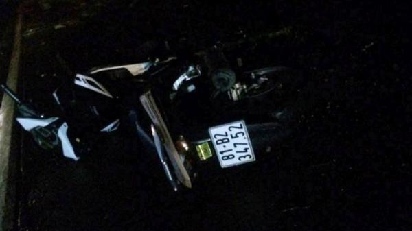 Nghi bị giang hồ truy sát, 2 thanh niên 17 tuổi tông xe vào cột điện khiến vỡ sọ t.ử vo.ng tại chỗ