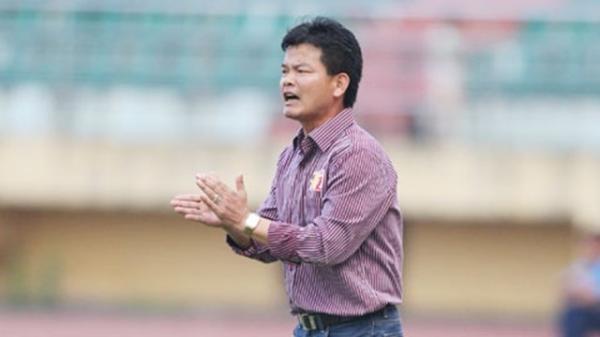 """Chơi khởi sắc, HLV Nguyễn Văn Sỹ tin Nam Định sẽ vượt qua """"cửa tử"""" thành công"""