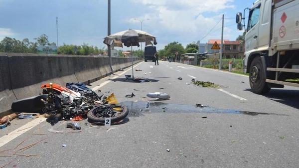 Tai nạn nghiêm trọng: 2 người thương v.o.ng chỉ vì váy chống nắng