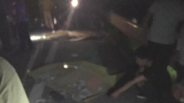 Sự thật bất ngờ về hai nữ sinh tử vong bên cạnh chiếc xe máy vì nghi bị chém vào cổ