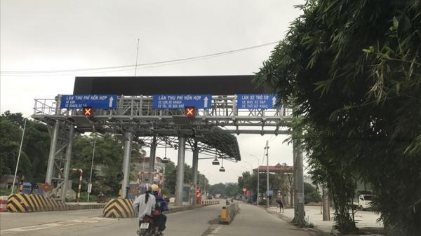 Cao tốc Thái Nguyên - Chợ Mới: Giảm phí tối đa, hài hòa quyền lợi doanh nghiệp và người dân