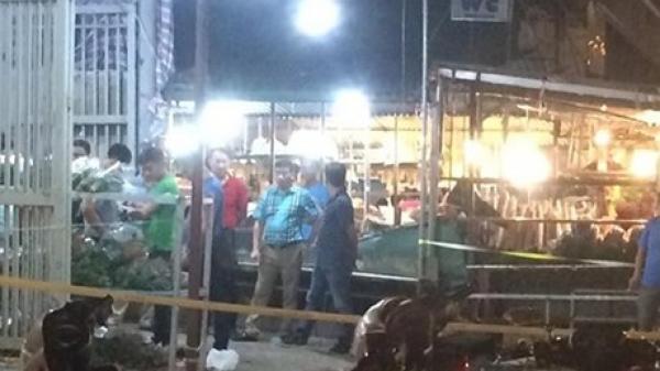 Truy tố nhóm côn đồ hỗn chiến khiến nam sinh 2k1 quê Nam Định tử vong thương tâm