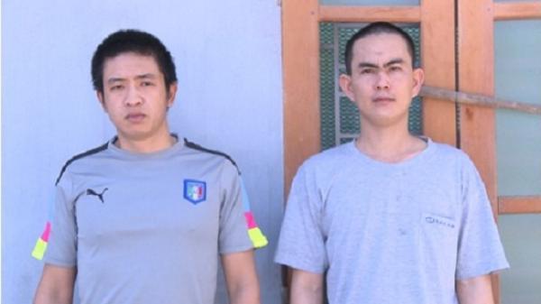 Thái Bình: Khởi tố 2 đối tượng trộm cắp xe máy liên tỉnh