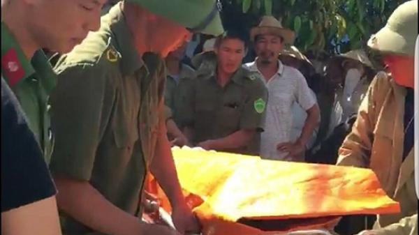 Thái Bình: Thông tin mới nhất vụ con rể ôm mìn đến nhà bố vợ cũ để trả thù