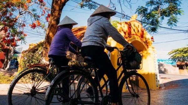 Về Nam Định ghé thăm cây cầu cổ 500 tuổi đẹp nhất Việt Nam