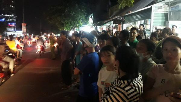Nóng: Phát hiện thi thể nam giới quê Nam Định bị mất tay chân dưới cống thoát nước