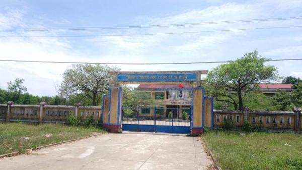 Vụ cô giáo bị hiếp dâm tại trường: Bất ngờ lời khai của nghi phạm