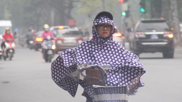 Mưa hết ngày hôm nay, Nam Định và các tỉnh miền Bắc chuẩn bị bước vào đợt nắng nóng mới