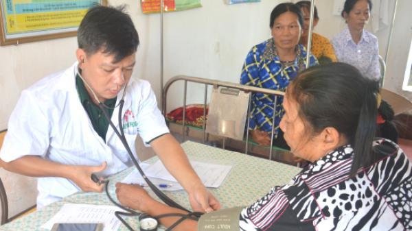 Nam Định: Tuyên truyền phòng chống mua bán người ở khu vực biên giới biển
