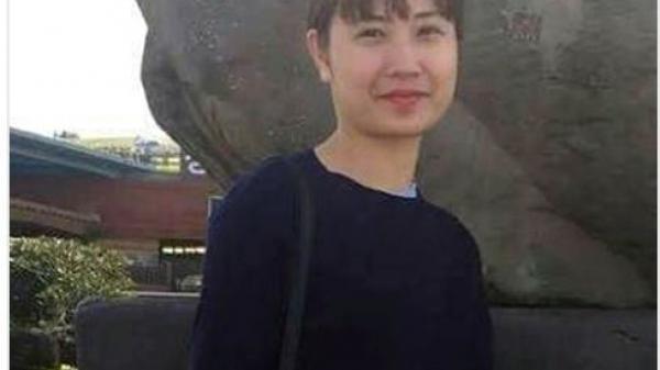 Nam Định: Bà bầu mất tích bí ẩn sau khi nói ra ngoài đi dạo