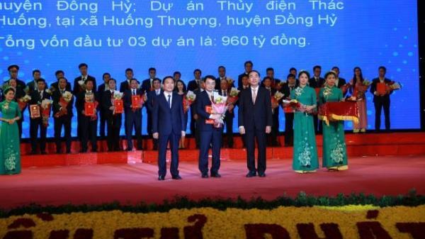 Thái Nguyên: Hàng chục nghìn tỷ đồng vốn đầu tư 'đặt cọc' vào 50 dự án phát triển tỉnh