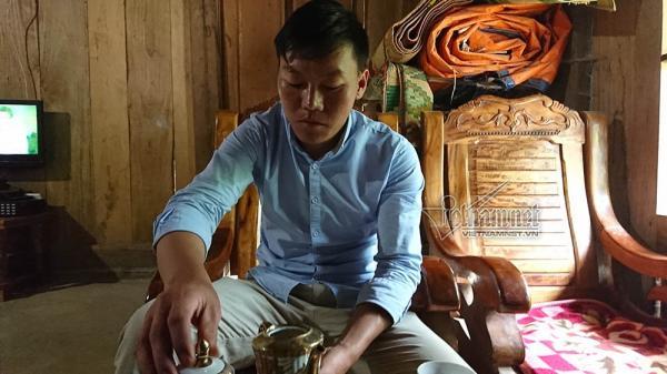 Người dân bản tà Dê kể về 'Luật ngầm' ở thủ phủ ma túy Lóng Luông