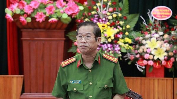 Triệt phá ổ ma túy ở Lóng Luông: 2 két sắt của trùm ma túy Nguyễn Thanh Tuân có gì?
