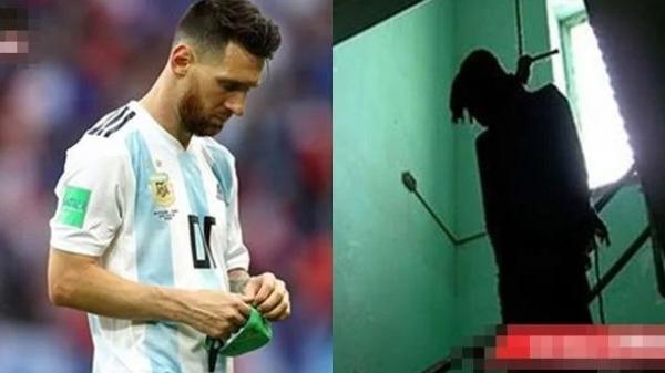 Vừa về nước, Messi nhận tin dữ fans ruột treo cổ trong phòng kín vì Argentina thua thảm