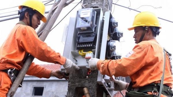 Chính thức thông báo Lịch cắt điện ở Thái Nguyên
