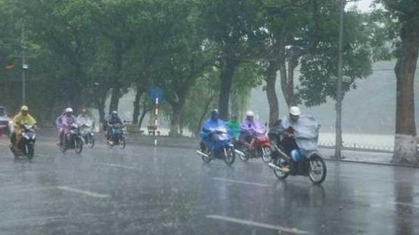 Khi nào có mưa dông giúp miền Bắc thoát khỏi nắng nóng dữ dội?
