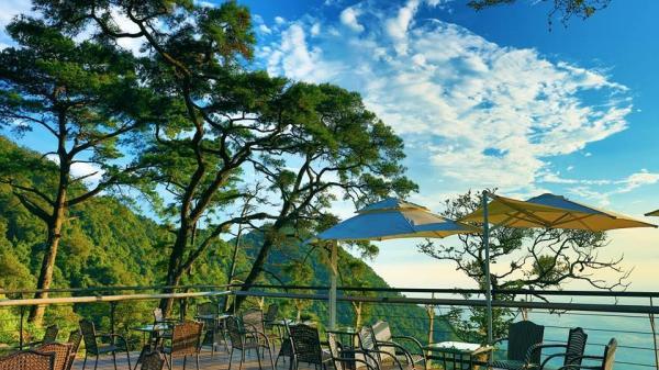 Không quá xa Thái Bình, có một nơi nhiệt độ chỉ 18 độ C trở thành thiên đường chống nắng tuyệt vời mà bạn nên đi 1 lần trong đời