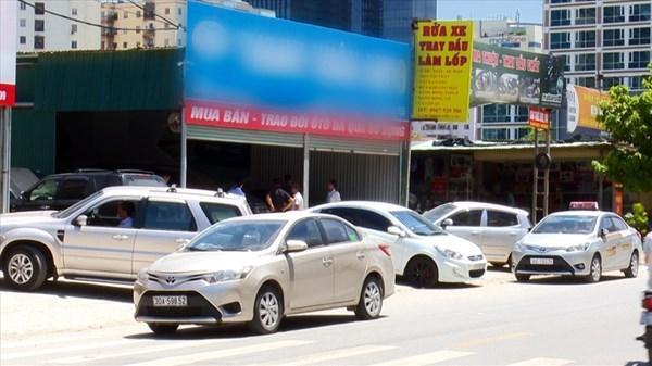 World Cup chưa kết thúc, hàng trăm ô tô 'xịn' đã ra đi, giá rẻ bất ngờ, có chiếc chỉ rẻ bằng SH