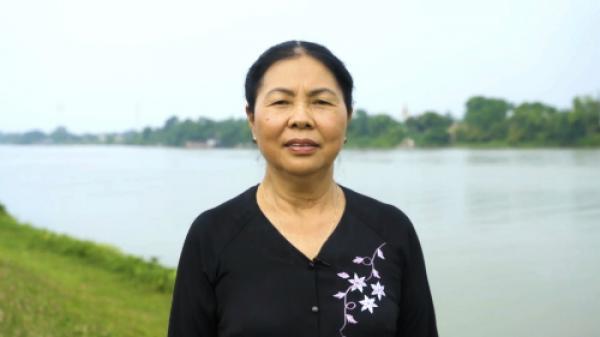 Người phụ nữ quê Nam Định: Mở công ty, làm giàu từ nghề muối biển