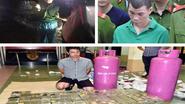 """Bất ngờ với 3 kẻ """"chết thuê"""" trong đường dây của trùm ma túy Nguyễn Thanh Tuân"""