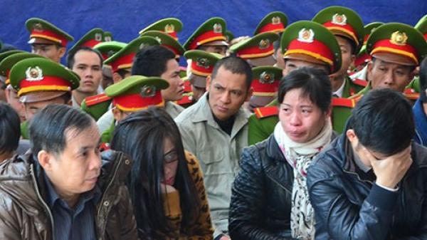 """Bất ngờ chân dung vợ Nguyễn Thanh Tuân - """"bà trùm"""" ma túy khét tiếng, bị tuyên án tử"""