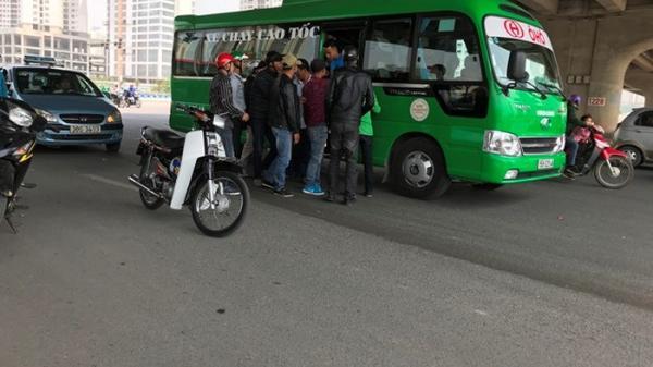 NÓNG: Điều chỉnh lộ trình một loạt xe khách liên tỉnh từ bến Yên Nghĩa đi Thái Nguyên