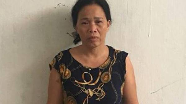 Tức giận vì bị chồng đánh, vợ dùng áo siết cổ chồng đến chết
