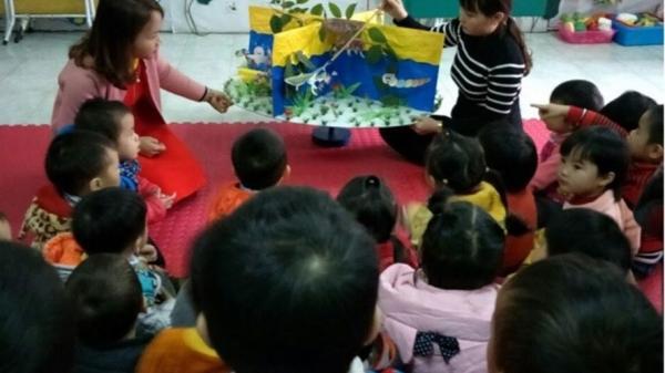 Thái Nguyên: Vụ hàng trăm tỉ đồng ngân sách cho hoạt động giáo dục có dấu hiệu bao che?