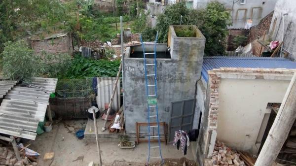 Thái Bình: Nghi án đổ thuốc trừ sâu vào bể nước sinh hoạt của nhà hàng xóm