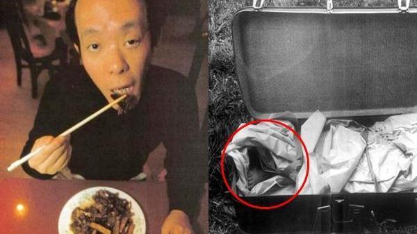Sau hơn 30 năm trời, bản án cho tên sát nhân ăn thịt bạn gái vẫn khiến cả thế giới PHẪN NỘ