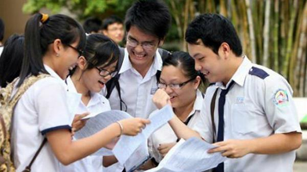 CHÍNH THỨC: Công bố điểm thi THPT Quốc gia 2018 tỉnh Nam Định và các tỉnh thành khác