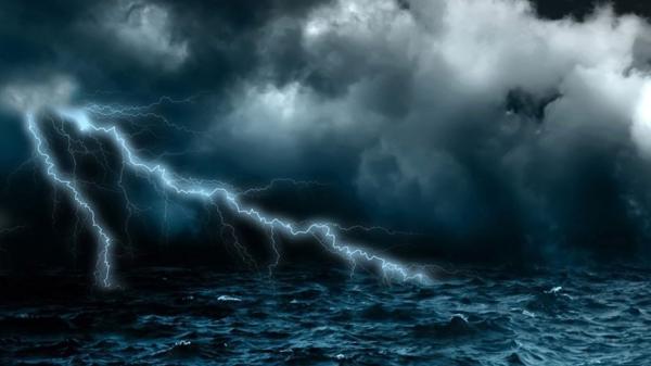 Dự báo thời tiết 11/7: Cảnh báo mưa dông, lốc xoáy và gió giật mạnh