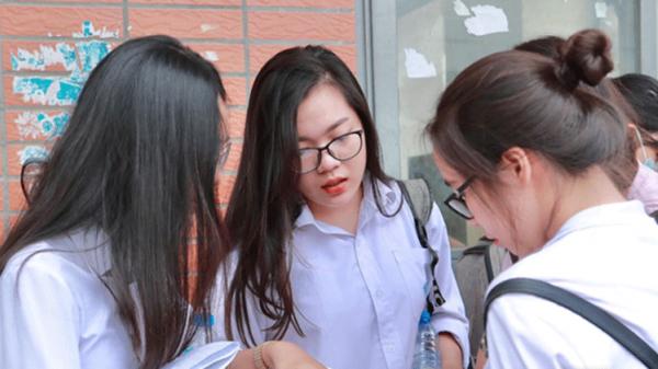 Lộ diện 11 thí sinh có điểm thi cao nhất nước kỳ thi THPT quốc gia 2018