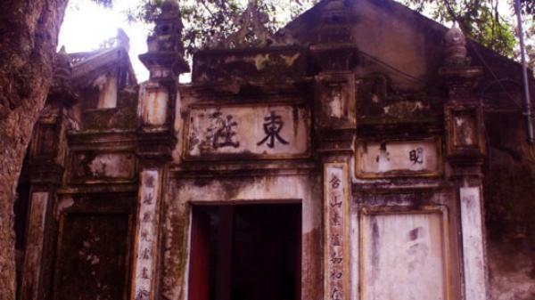 """Ngay gần Thái Nguyên có ngôi chùa """"nhốt"""" vong nổi tiếng nhất Việt Nam và những bí ẩn hãi hùng đằng sau đó"""