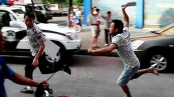 """Người đàn ông quê Thái Nguyên cùng đồng bọn chém """"con nợ"""" tử vong thương tâm"""