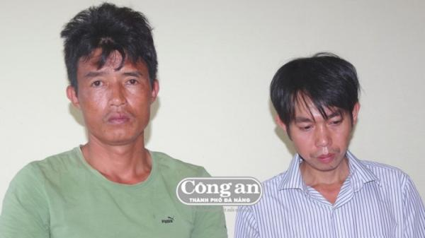 NÓNG: Bắt giữ đối tượng quê Thái Nguyên cùng đồng bọn tàng trữ trái phép chất ma túy tại nhà nghỉ