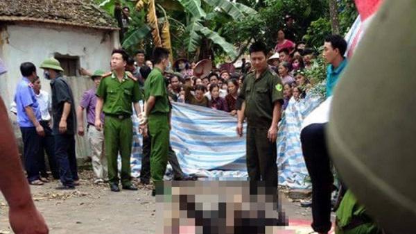 BÀNG HOÀNG: Phát hiện nữ dược sĩ chết bất thường trong tiệm thuốc tây