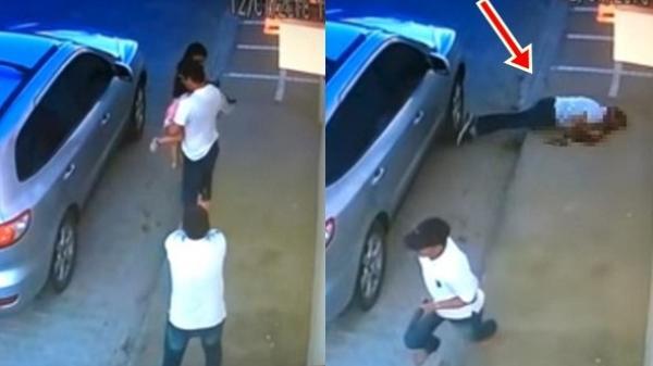 Dư luận rúng động vụ luật sư bị bắn 5 phát đạn vào đầu ngay trước mắt con gái