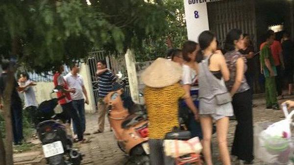 """Nam Định: Bắt gã chồng """"hờ"""" đánh vợ mang thai 3 tháng tử vong"""
