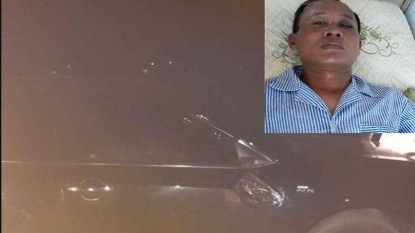 Hải Hậu (Nam Định): Khởi tố đối tượng đập phá xe ô tô, hành hung chủ xe